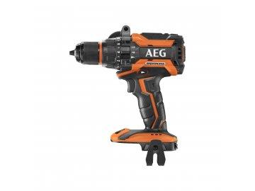 AEG BSB 18BL-0 - 18V bezuhlíková High Power příklepová vrtačka, bez aku a nabíječky