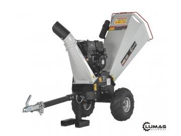 Štěpkovač Lumag RAMBO-HC15