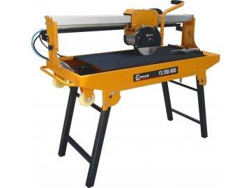 Řezačka dlažeb Lumag FS 200-900