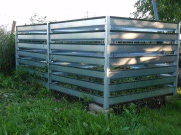Limes rozšiřovací modul pro kompostér K 22