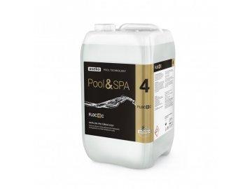 FLOC+C - tekutý vločkovač 20l