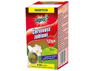 Červivost jabloní STOP 6 ml