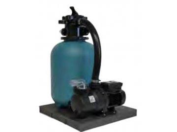 Písková filtrace Aqua Nox 350 30 8 M