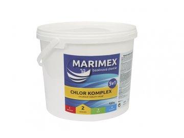Aquamar Komplex 5v1 4,6 kg