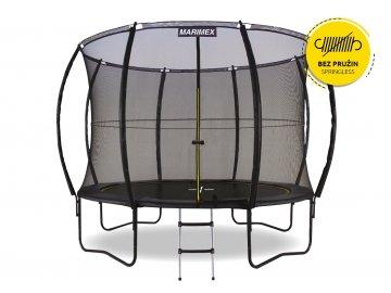 Trampolína Marimex Comfort 366 cm + ochranná síť + schůdky ZDARMA
