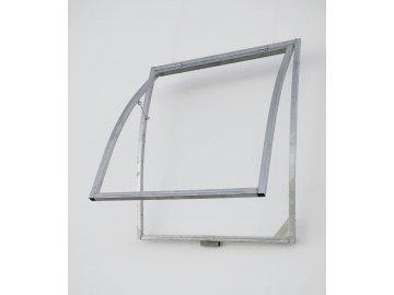 střešní okno VOLHA / DNĚPR 67x100 cm