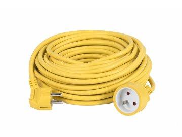 POWXG87106 - Prodlužovací elektrický kabel 20m