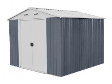 HECHT 8X8 PLUS - zahradní domek