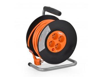 420153 - prodlužovací kabel na cívce