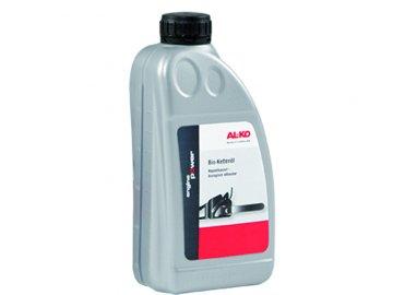 Olej na pilové řetězy AL-KO BIO 1,0l