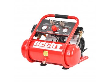 HECHT 2808 - bezolejový kompresor