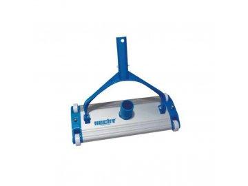 HECHT 060109 - hliníkový bazénový vysavač