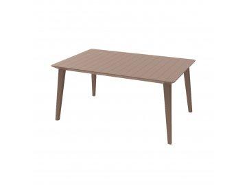 Hecht Anegada Beige Table