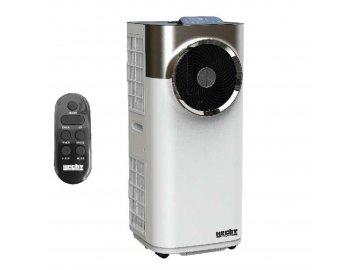 HECHT 3913 - mobilní klimatizace s topením