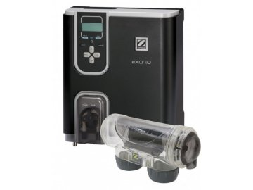 Úprava slané vody - ZODIAC EXO iQ 22, do 100 m3