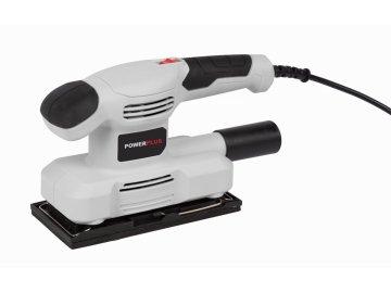 POWC40100 - Vibrační bruska 135 W