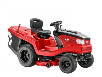 Zahradní traktor SOLO T 20-105.7 HD V2