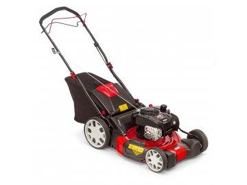 MTD OPTIMA 53 SPB HW - travní sekačka s benzinovým motorem a pojezdem