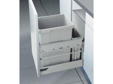 Hailo AS Euro Cargo 300 38/7 - vestavný třídič odpadu
