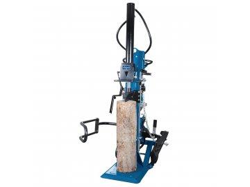 Scheppach HL 1600 M - vertikální štípač na dřevo 16t (400 V)