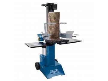 Scheppach HL 815 - vertikální štípač na dřevo 8t (400 V)