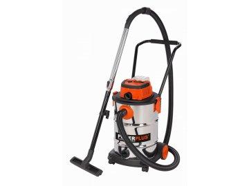 POWDP6050 - Aku vysavač sucho/mokro 20V (bez AKU) 30L
