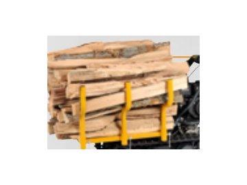 Nástavba na dřevo Lumag MD 500H