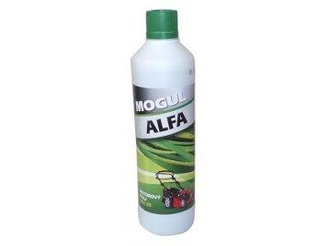 Mogul ALFA 0,6L - olej pro 4-taktní motory