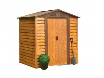 zahradní domek MAXTORE WOOD 65
