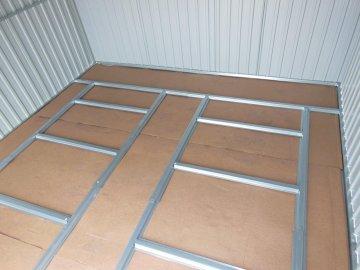 podlahová základna MAXTORE WOOD 86