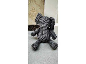 Zarážka do dveří –slon