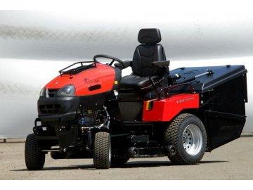 w 3676 bulldog zahradni traktor