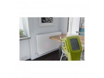 Ryobi RBIRT08 - Infračervený měřič teploty
