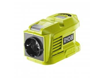 Ryobi RY18BI150A-0 - aku měnič napětí (bez baterie a nabíječky)