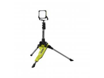 Ryobi R18TL-0 - aku 18 V pracovní reflektor se stojanem ONE+(bez baterie a nabíječky)