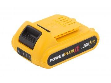 POWXB90030 - Baterie 20V LI-ION 2,0Ah