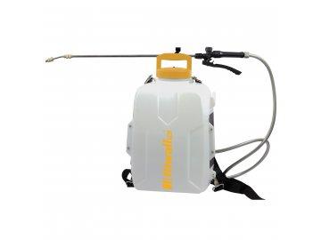 Riwall PRO RAS 1220 SET - aku postřikovač 20 V + 2Ah baterie + nabíječka
