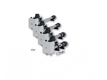 Elektrický ohřev EOVk 9 kW