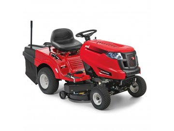 smart re 130 h travni traktor s zadnim vyhozem