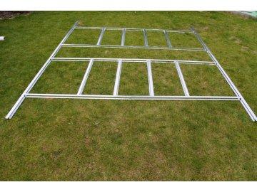 Tinman TIN1007 - podlahová konstrukce