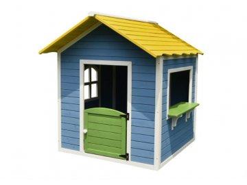Domeček dětský dřevěný Stánek
