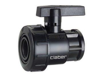 """Claber 90918 - 3/4"""" x 3/4"""" ruční ventil"""