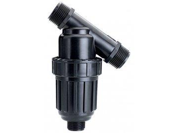 """Claber 90919 - 1"""" x 1"""" průtokový filtr"""