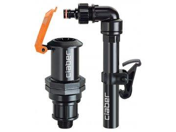 Claber 90930 - vodovodní zásuvka