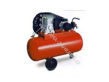Olejový kompresor ama 24 L