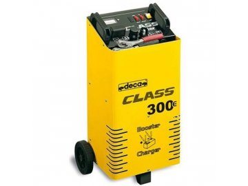 Nabíječka/startovací zdroj CLASS 300
