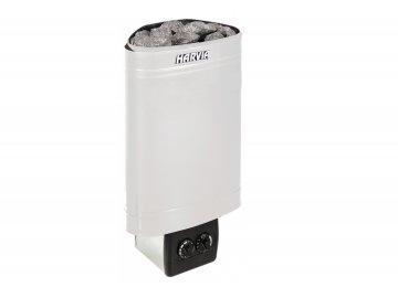 saunová kamna HARVIA 3,6 KW (D36) s integrovaným ovladačem