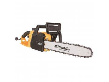 Riwall PRO RECS 2440e - řetězová pila s elektrickým motorem 2400 W