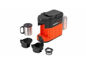 POWDP60810 - Aku kávovar 40V (bez AKU)
