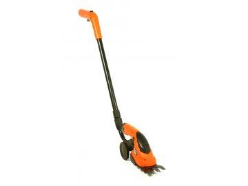 Aku kombinovatelné nůžky na trávu SH 1649